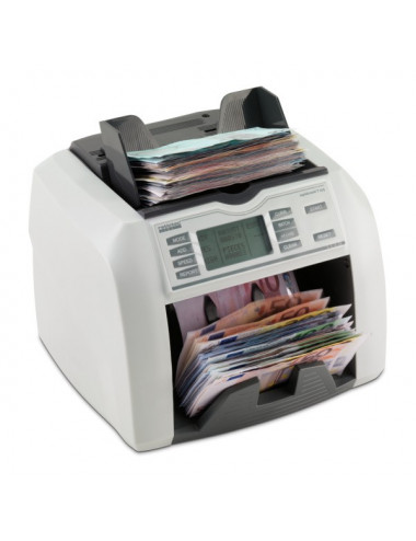 Compteur de billets EMT 275 + imprimante thermique