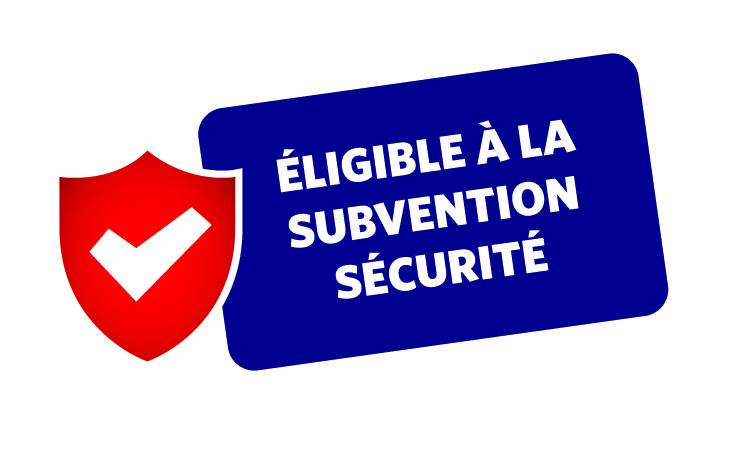 subvention sécurité