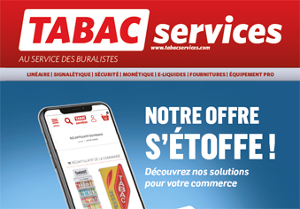 CATALOGUE 2020 TABACSERVICES